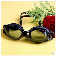 眼镜 游泳防水防雾超大框 泳镜 游泳眼镜男女士泳镜 游泳