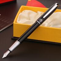 毕加索PS-916亮黑美工笔钢笔当当自营