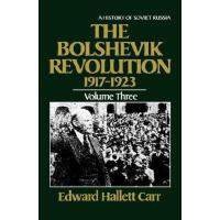 【预订】The Bolshevik Revolution, 1917-1923
