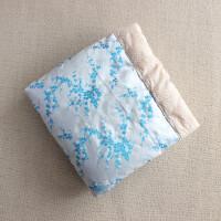 君别新生儿手工抱被秋冬款棉宝宝棉花被子可脱胆 初生婴儿包被0-1岁