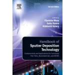 英文原版Handbook of Sputter Deposition Technology, Second Editi