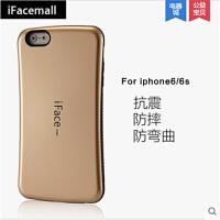 iface mall苹果6s手机壳 iphone6s防摔手机套男女4.7硅胶保护套潮iface苹果6plus手机壳硅胶