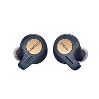 Jabra/捷波朗 Elite 65t Active 真无线蓝牙运动耳机入耳式降噪