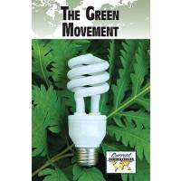 【预订】The Green Movement 9780737749144
