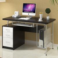 亿家达电脑桌 家用书桌简易电脑桌台式办公桌简约笔记本写字桌