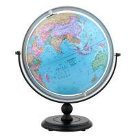 博目地球仪:30cm中英文政区地球仪(万向支架) 9787503040337 北京博目地图制品有限公司 测绘出版社