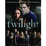 暮光之城电影设定集 Twilight: The Complete Illustrated Movie Companio