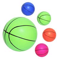 儿童皮球篮球青少年学生足球 幼儿园健身户外球类运动玩具