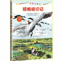 """骑鹅旅行记(小学语文教材""""快乐读书吧""""推荐书目)人民文学出版社"""