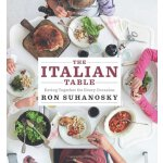 The Italian Table: Eating Together for Every Occasion [ISBN