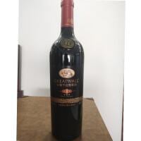 长城盛藏7赤霞珠干红葡萄酒
