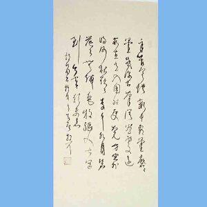 诗人,书画家,尤善草书,被誉为林散之第一草书,又被誉为诗书画当代三绝林散之(书法2