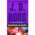 Salvation in Death拯救 英文原版
