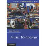 【预订】Music Technology