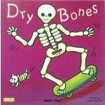 【现货】英文原版 干枯的骨头 Dry Bones 纸板书无CD 廖彩杏书单推荐 1-3岁适读 Child's Play