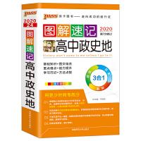 20图解速记--24.高中政史地(通用版)(48开本)