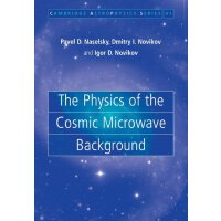 The Physics of the Cosmic Microwave Background (Cambridge A