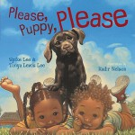 【预订】Please, Puppy, Please