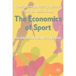 【预订】The Economics of Sport: An International Perspective