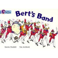Bert's Band伯特的乐队