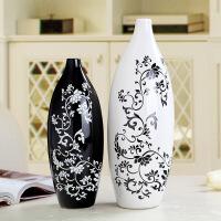 家居花瓶装饰品摆件卧室客厅创意艺术电视柜玄关酒柜摆设