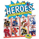 【预订】Hockey Hall of Fame Heroes: Scorers, Goalies and Defens