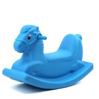 摇马塑料摇摇木马摇椅大号幼儿园室内儿童加厚户外宝宝婴幼儿玩具