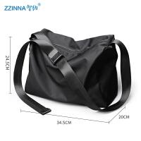 旅行包男大容量韩版健身包多功能男女旅游包行李包短途旅行袋出差手提包休闲商务包 单肩/斜跨