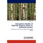 Adsorption Studies of Aliphatic Organic Acids on Activated