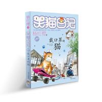 笑猫日记――戴口罩的猫