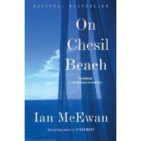 【现货】英文原版 On Chesil Beach 在切瑟尔海滩上 伊恩・麦克尤恩 Ian McEwan 同名电影原著Sa
