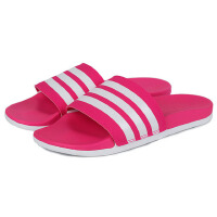 adidas阿迪达斯2019女子ADILETTE COMFORT游泳拖鞋B42122