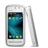 诺基亚5235 直板触屏智能手机 备用手机 老人学生手机