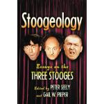 【预订】Stoogeology: Essays on the Three Stooges