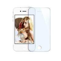 钢化玻璃膜/手机保护贴膜/钢化保护膜 适用于iPhone4s/苹果4s