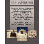 La Crosse Tel Corp v. Wisconsin Employment Relations Bd: In