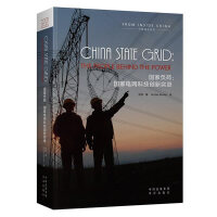 China State Grid:The People Behind the Power《国家负荷:国家电网科技创新实