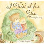 【预订】I Wished for You: An Adoption Story