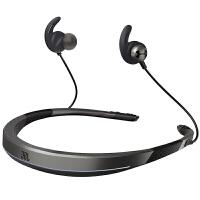 JBL UA Flex安德玛无线蓝牙运动耳机颈挂式跑步耳塞挂脖入耳