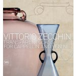 Vittorio Zecchin: Transparent Glass for Cappellin and Venin