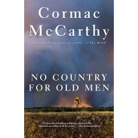 【预订】No Country for Old Men 9780375706677