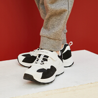 【限时秒杀价:129元】探路者童鞋 2020秋冬新款户外儿童通款耐水解徒步鞋QFAI95008