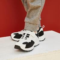 【新品秒杀价:129元】探路者童鞋 2020秋冬新款户外儿童通款耐水解徒步鞋QFAI95008