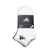 adidas阿迪达斯新款中性袜子(3双)AA2320