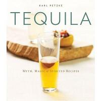 【预订】Tequila