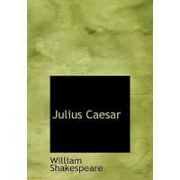 【预订】Julius Caesar 9780554263816