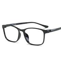 眼镜框男女款超轻TR90眼镜架全框可配成品眼镜8212