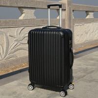 万向轮拉杆箱包旅行密码箱行李箱男女登机箱子20 24 韩版拖箱