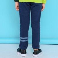 加菲猫男童针织休闲单长裤GPW17597