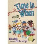 【预订】Time Is When